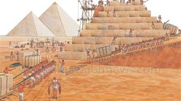 شاهد طريقة بناء الأهرامات التي حيرت العلماء مذكورة في القرآن منذ قرون