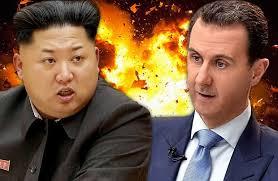 الأمم المتحدة : اعتراض شحنتين كوريتين إلي سورية