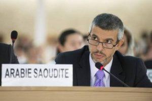 سفير السعودية لدى الأمم المتحدة في جنيف