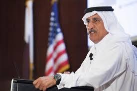 الشيخ عبد الله بن محمد بن سعود آل ثاني الرئيس التنفيذي لجهاز قطر للاستثما