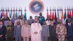 وزراء دفاع التحالف الاسلامي